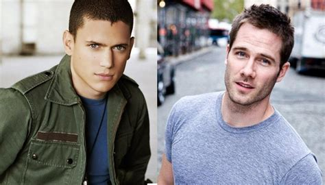 Miller And Married Bf Still On by Is Wentworth Miller Or Married Boyfriend