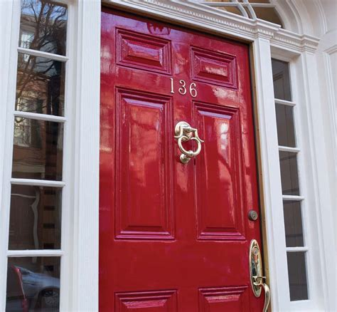 Refinish Front Door Step By Step To Do It Yourself Refinish Front Door Homesfeed
