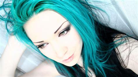 wallpaper emo girl hd emo lovely girl hairstyle hd wallpaper stylishhdwallpapers