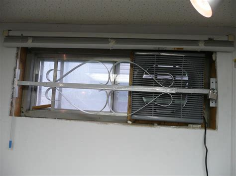 experiences recommendations with basement window fans