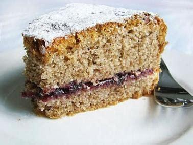 ladario a forma di ladina torta di grano saraceno turte de poia cucina ladina