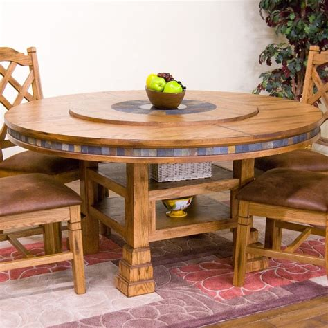 lazy susan dining room table round dining room tables seats trends with table lazy