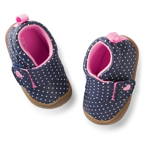s every step stage 1 shoe carters