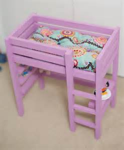 american doll bed woodwork american doll loft bed plans pdf plans