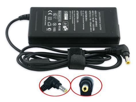 Adapter Charger Fujitsu 19v 316a ac adapter for fujitsu lifebook e8000 s2210 t4020a