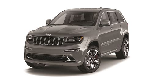 chrysler jeep 2016 srt performance jeep grand cherokee srt and srt night
