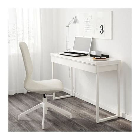 Ikea De Arbeitszimmer by Best 197 Burs Scrivania Lucido Bianco Home