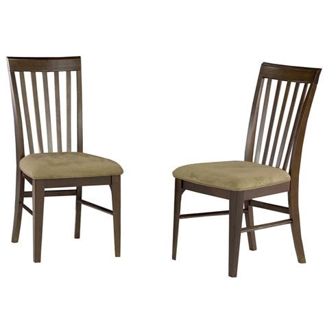 furniture upholstery montreal atlantic furniture montreal cappuccino fabric dining chair