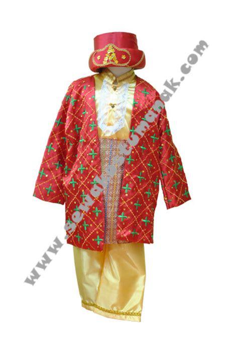 Topi Palembang pakaian adat palembang baju adat palembang sewa kostum anak jakarta dan indonesia