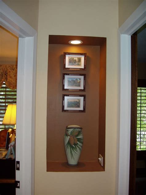 Foyer Niche Decorating Ideas by 47 Best Images About Nicho Decor On Mexican