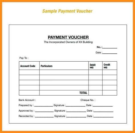 payment receipt voucher template excel 9 payment voucher template odr2017