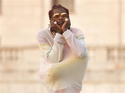 young thug latest album young thug hearts fans critics alike w new album