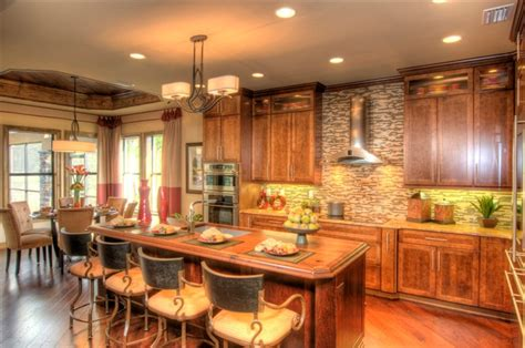 Gourmet Kitchen Ormond Hours Plantation Bay Is The Showcase For Ici And Sisler