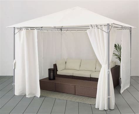 tende per gazebo in legno gazebo ikea outdoor moderno gazebo e tende da sole