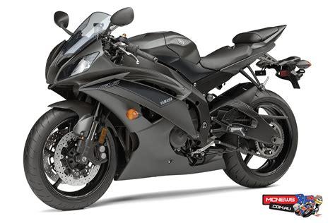 Yamaha Motorrad R6 by 2016 Yamaha Yzf R1 Yzf R6 Colours Mcnews Au
