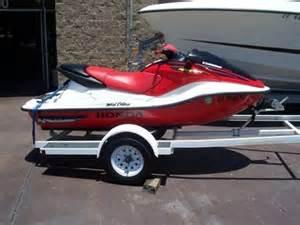 2004 Honda Aquatrax F 12 2004 Honda Aquatrax F Boats Yachts For Sale