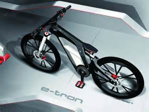 audi e bike 80 kmph speed driving modes drivespark