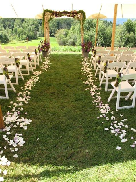 25  best ideas about Outdoor Tent Wedding on Pinterest