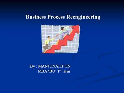 Business Process Reengineering Authorstream Business Process Reengineering Template