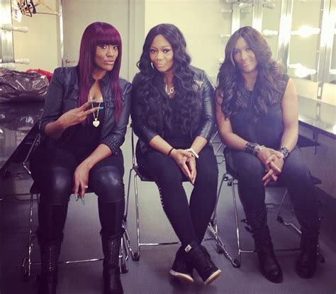 taj from swv bob with highlights swv s new reality show brings tears vintage conflict