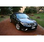 Saab 9 3 Aero Convertible Photos And Comments Www