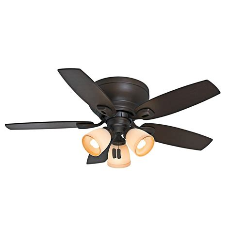 Casablanca Ceiling Fan Lights Casablanca Fan Durant Maiden Bronze Ceiling Fan With Light 53188 Destination Lighting