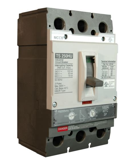 Search Breaker Normal Interupting Adjustable Thermal Adjustable Magnetic Circuit Breaker