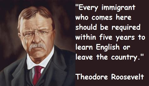 Picture Theodore Roosevelt Quotes About - quotes by roosevelt quotesgram