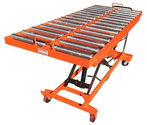 hydraulic lift table tf50br