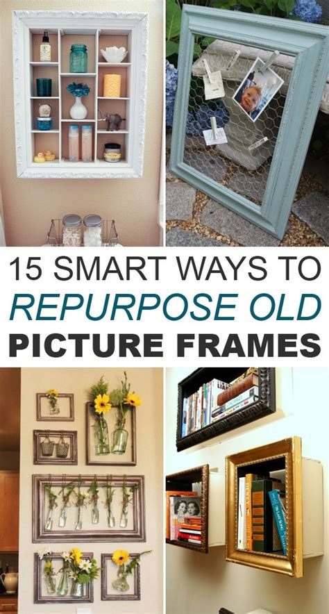 vintage this repurpose that diytotry 15 smart ways to repurpose old