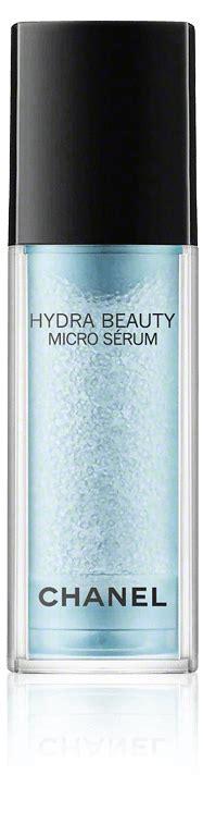 Chanel Hydra Micro Serum chanel hydra micro s 233 rum 30 ml gt 13 reduziert