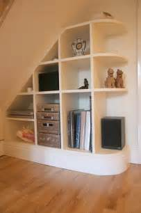 Decoration Storage Ideas - stair storage ideas for storage space