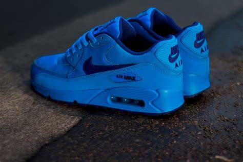 nike air max 90 gs quot photo blue quot sbd