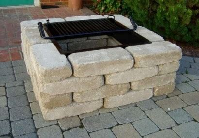 pit grill insert 20 pit ideas with and more diy alternative energy