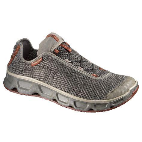 travel shoes salomon rx travel shoe men s glenn