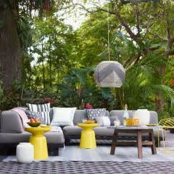 Patio Home Decor by 5 Tips On How To Decorate Your Garden For This Summer
