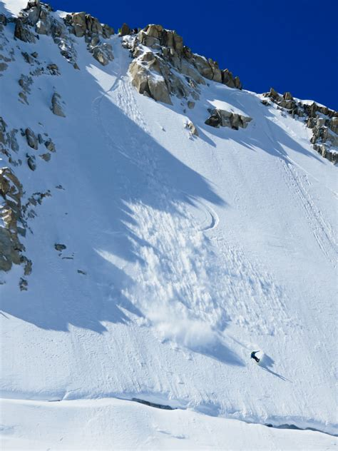 Misadventure In The Alps Part I by Snowboard Lost In The Alps Part 1