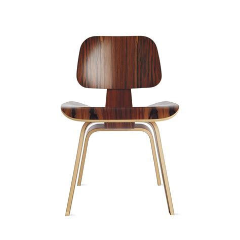 Eames Molded Plywood Dining Chair Wood Base By Charles Eames Dining Chair Wood