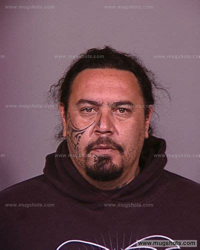 Stanislaus County Arrest Records Shane Kianoa Mugshot Shane Kianoa Arrest Stanislaus County Ca