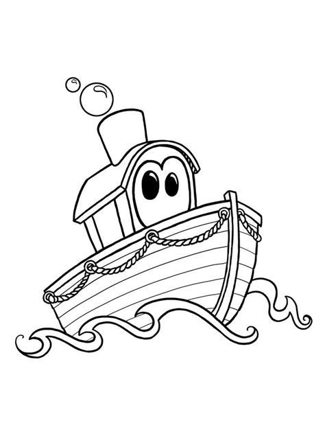barco para dibujar facil desenhos para pintar de barcos desenhos para colorir de