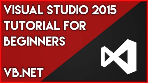 visual studio introduction tutorial visual studio 2013 tutorial for beginners ep1 getting