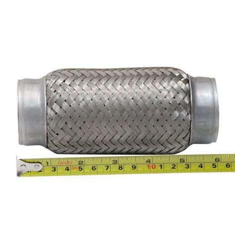 Pipa Galvanis Medium 1 Inch Flex Pipe Medium 6 Inch 1 75 Inch Bore