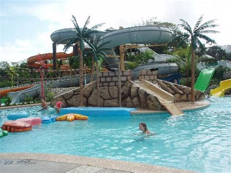 Awesome, all ages, waterpark Picture of Beaches Ocho Rios Resort & Golf Club, Boscobel