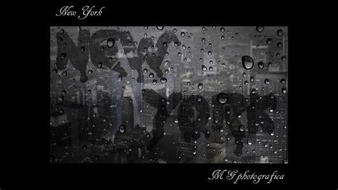 effetto bagnato photoshop photoshop effetto scritta su vetro bagnato new york