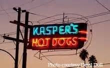 kaspers dogs roadside peek avenue of the dogs northern california