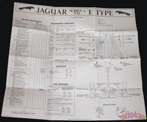 jaguar e type air conditioning wiring diagram 45 wiring