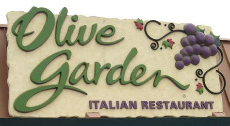 Olive Garden Birthday Freebie by Olive Garden Restaurant Logo Clipart Clipart Suggest