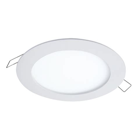 halo shallow can lights halo smd dm 6 2 in lens white round integrated led