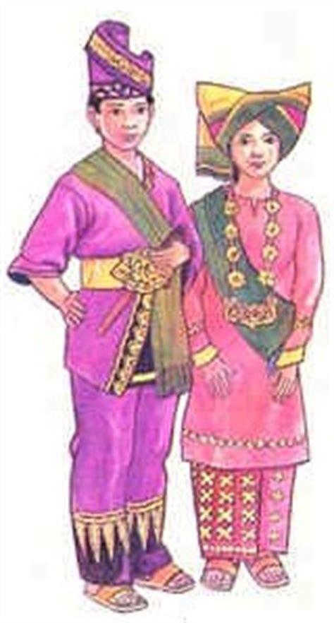 Baju Teluk Belanga Berasal Dari Daerah kebudayaan sumatera barat kebudayaanindonesia ragam budaya indonesia