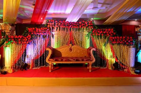 babu decorators wedding decorators parra mapusa